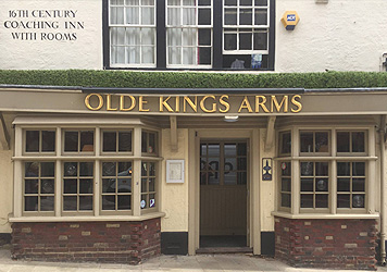 The-Kings-Arms